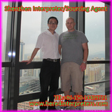 Freelancer Shenzhen Interpreters Jason Yang