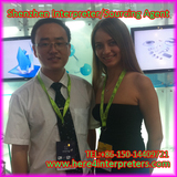 Shenzhen Freelance Interpreter,translator