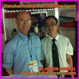 Shenzhen Interpreter With New Zealand Client John